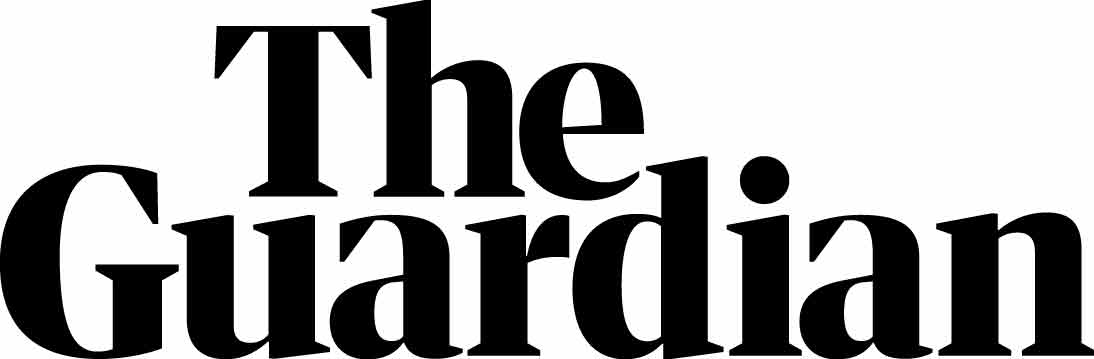 The Guardian New logo