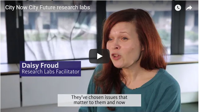 Video of the Research Labs project.